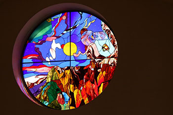 laurie bieze stained glass window 350